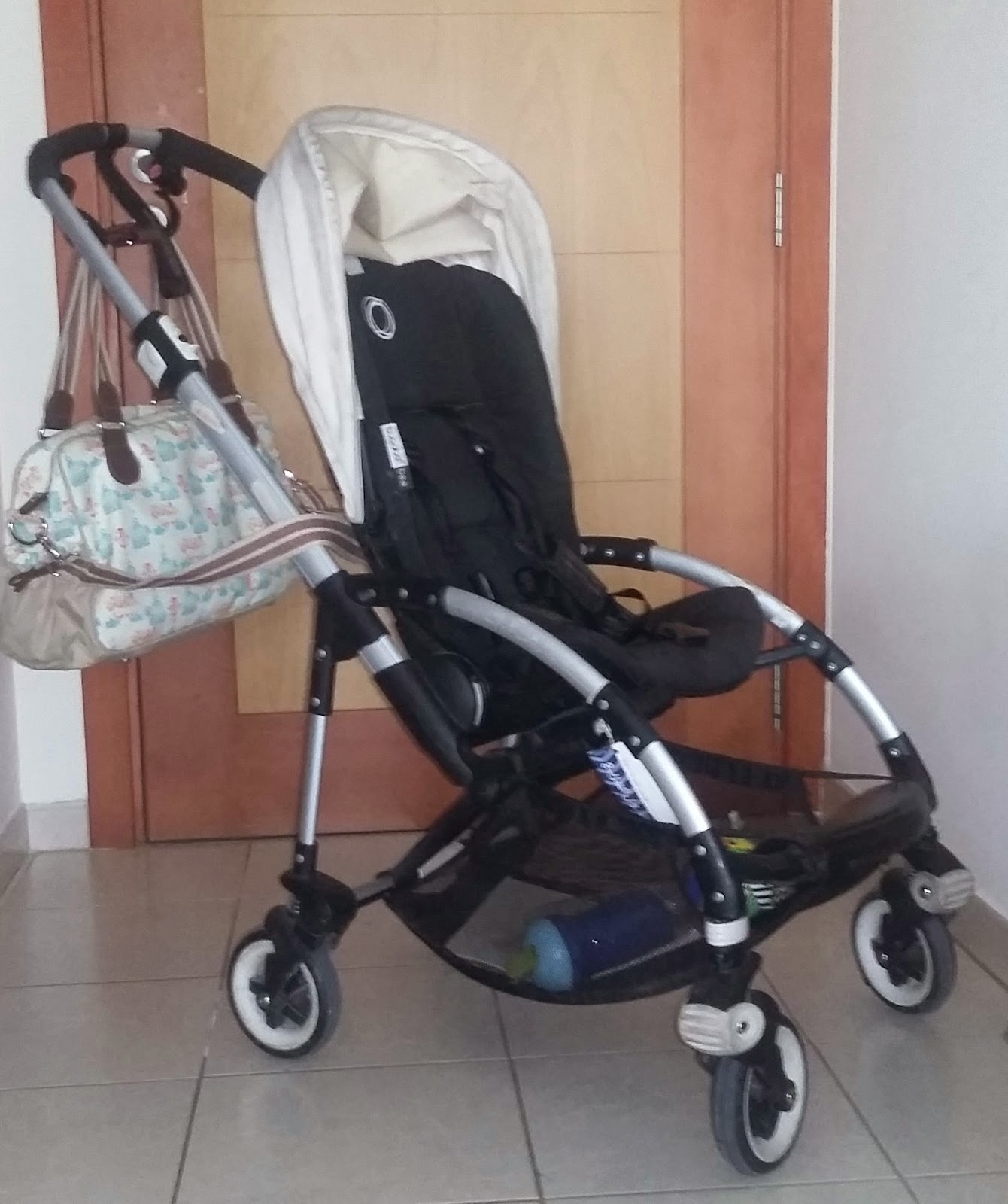 The great double buggy debate