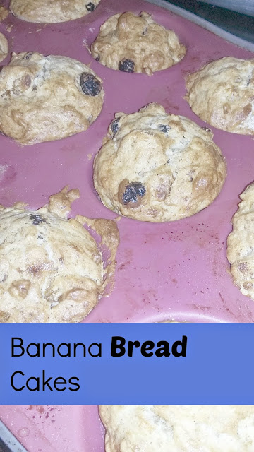 Food for Thought: Banana Bread
