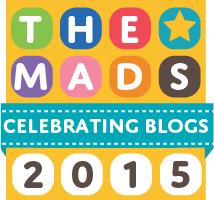 My MAD Blog Nominations 2015