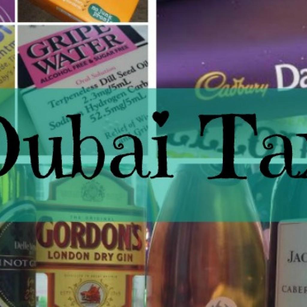 Dubai Visitor Tax