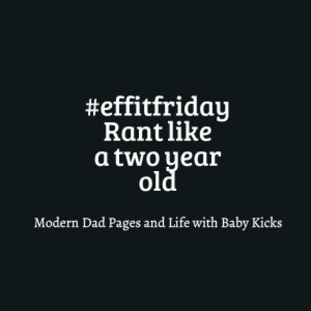 #effitfriday – 11th September 2015