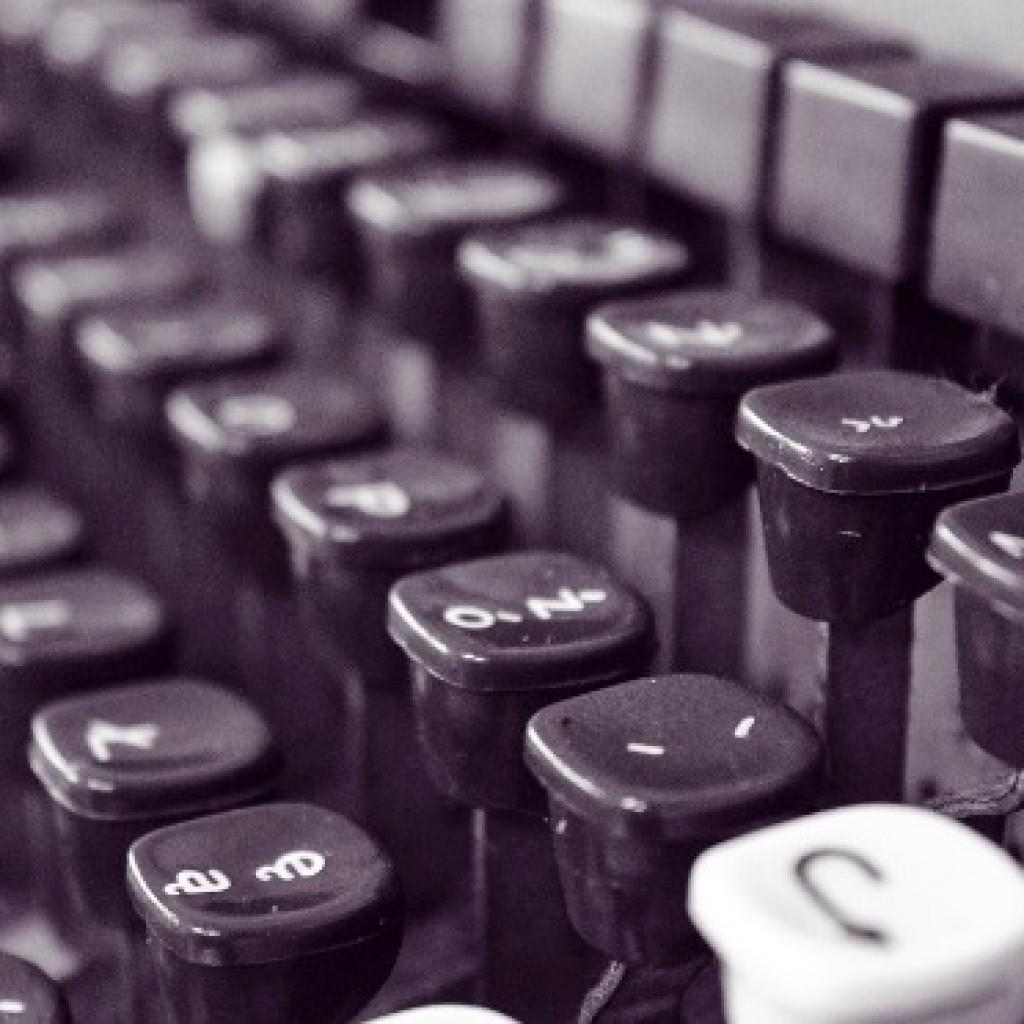 Introducing #blogstorm
