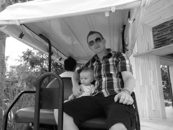 Golf Buggy Alila Villas Uluwata