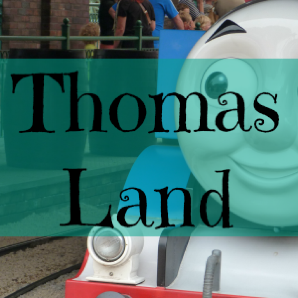 Travel A Day Out; Thomas Land