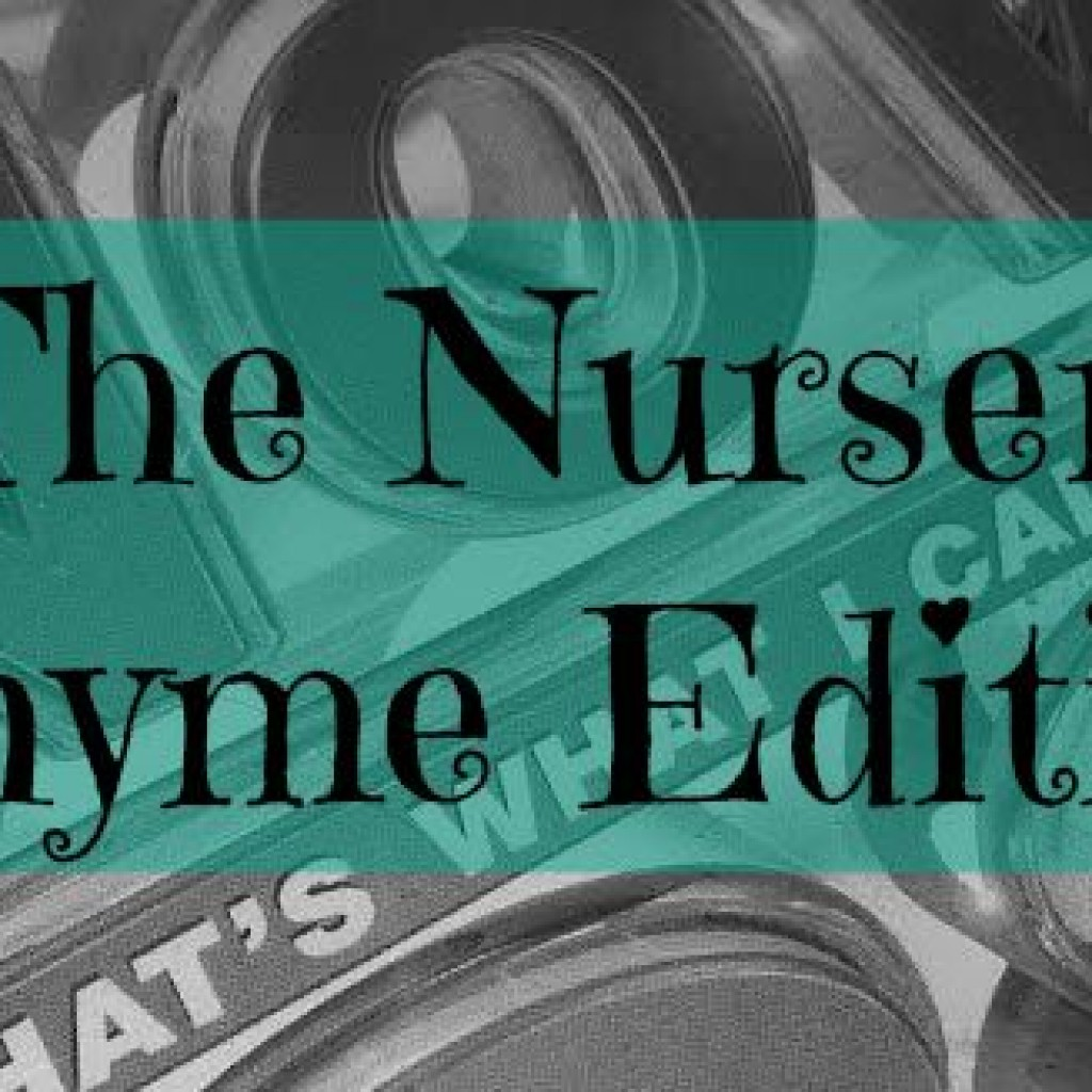 Now! That's what I call Toddler Funk – The Nursery Rhyme Edition