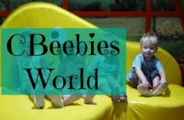 cbeebies world