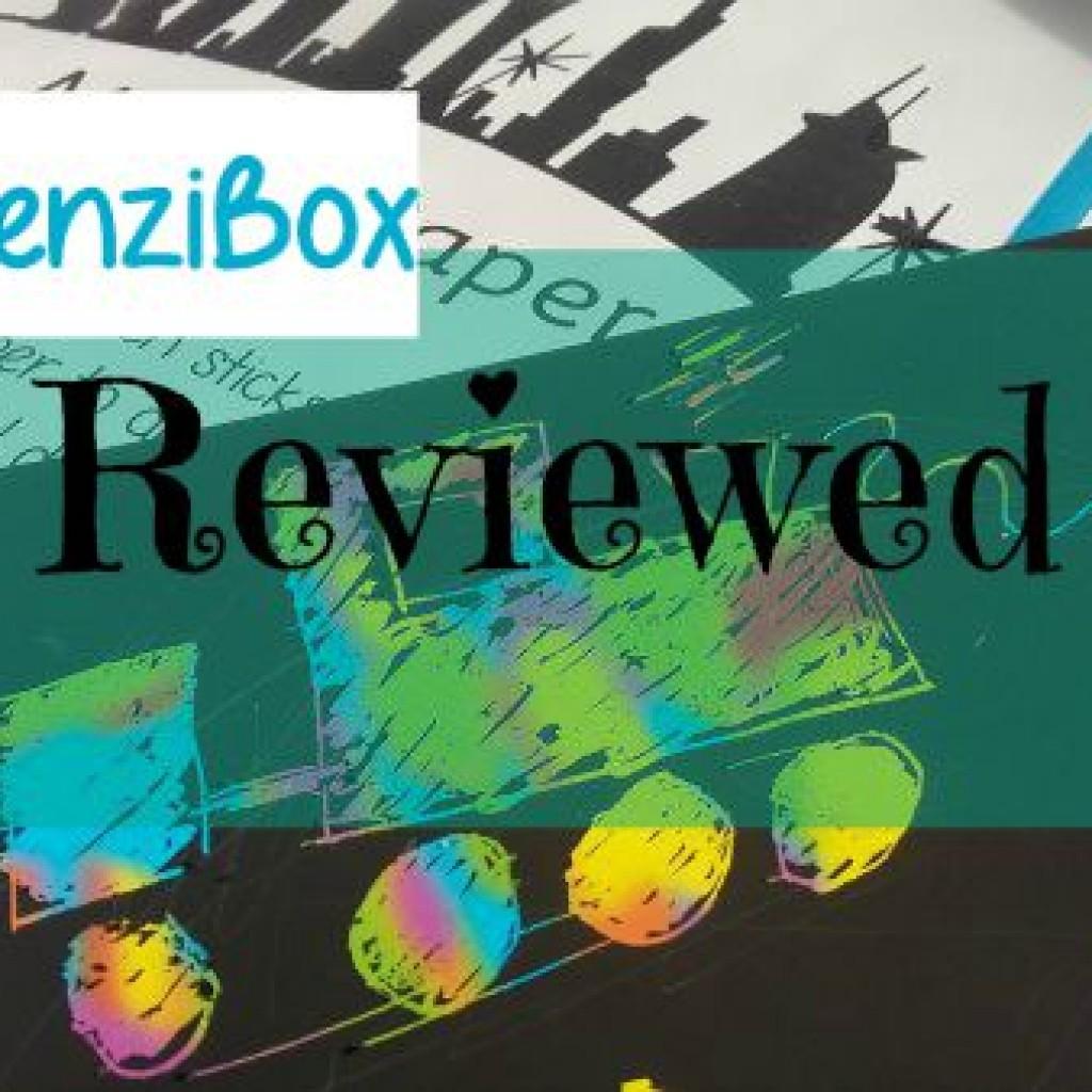 Travelling with KenziBox