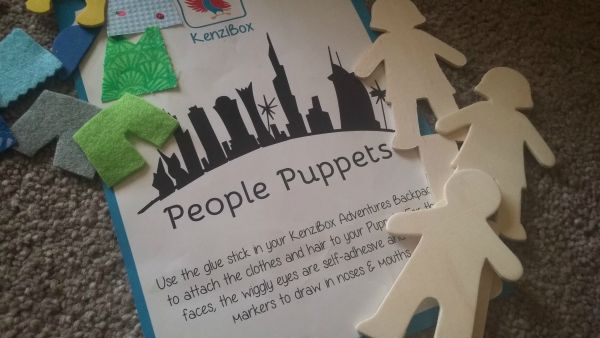 People Puppets Not Complete