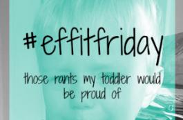 #effitfriday