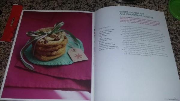 Hummingbird Cake Book