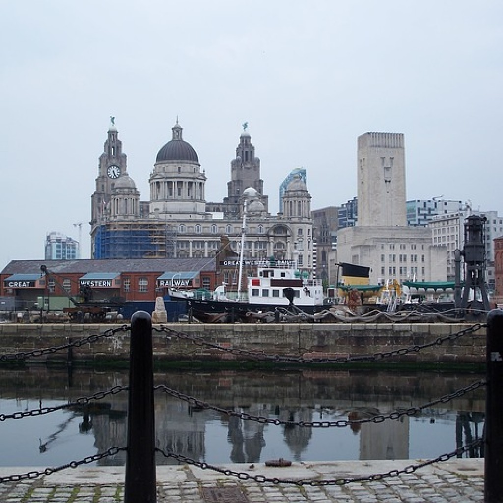 Travel; Visiting Liverpool #TravelodgeTopTowns