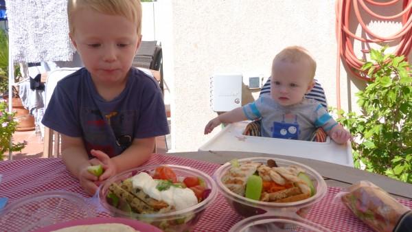 paul picnic