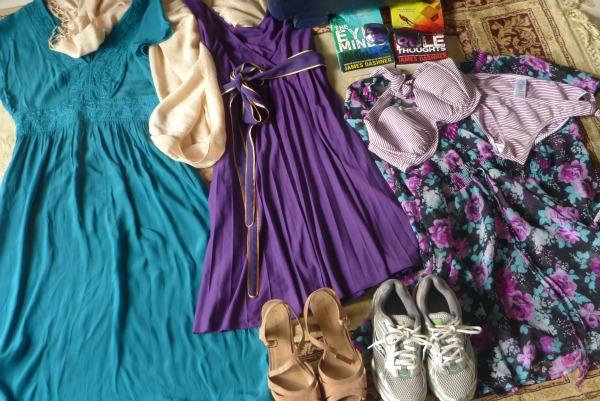 cruise wardrobe