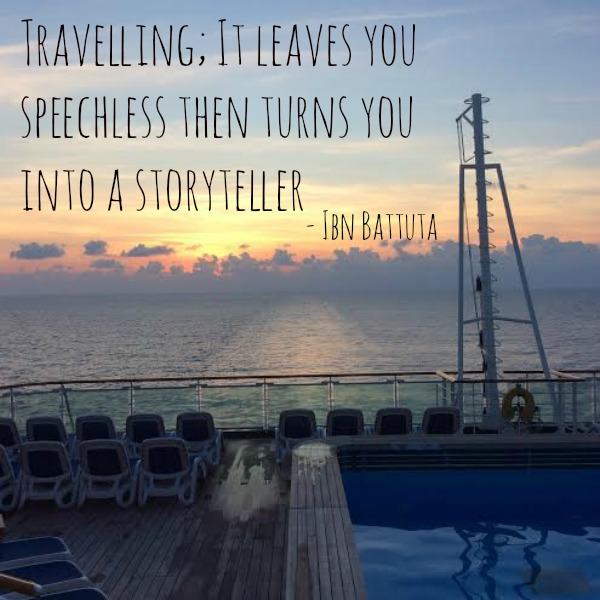 inspiring travel quote