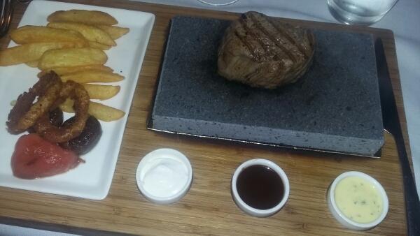 cook your own steak azura