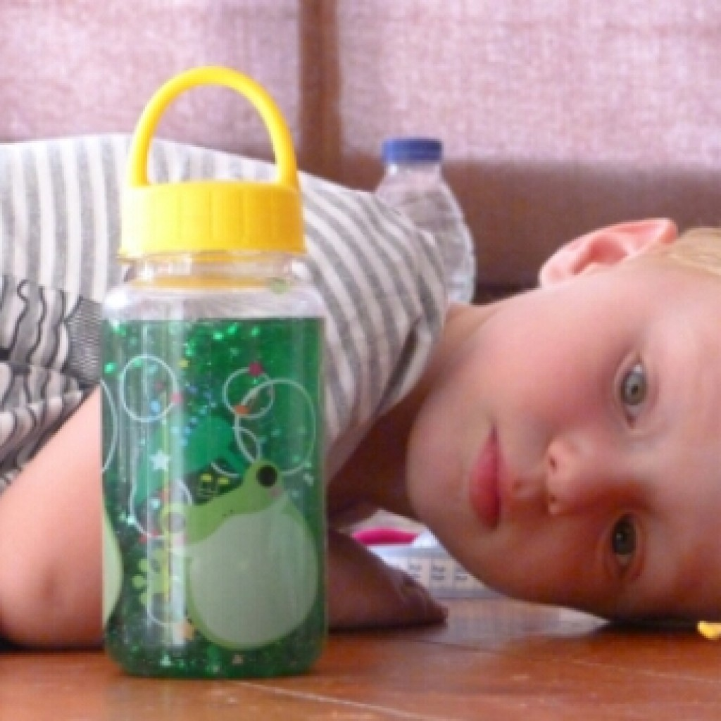 Our Breakthrough with Calming Down and Dealing with Tantrums