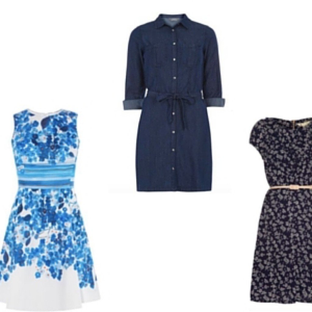 My UK Wardrobe Wishlist with House of Fraser