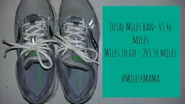 #miles4mama