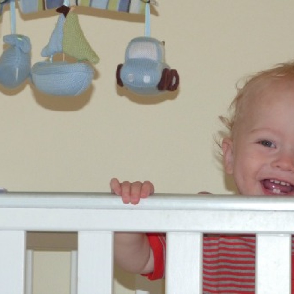 7 Ways I Tried to Get the Baby to Nap (and failed…..)