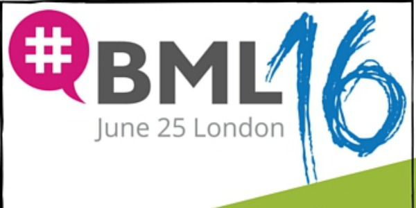 I'm Going to #BML16