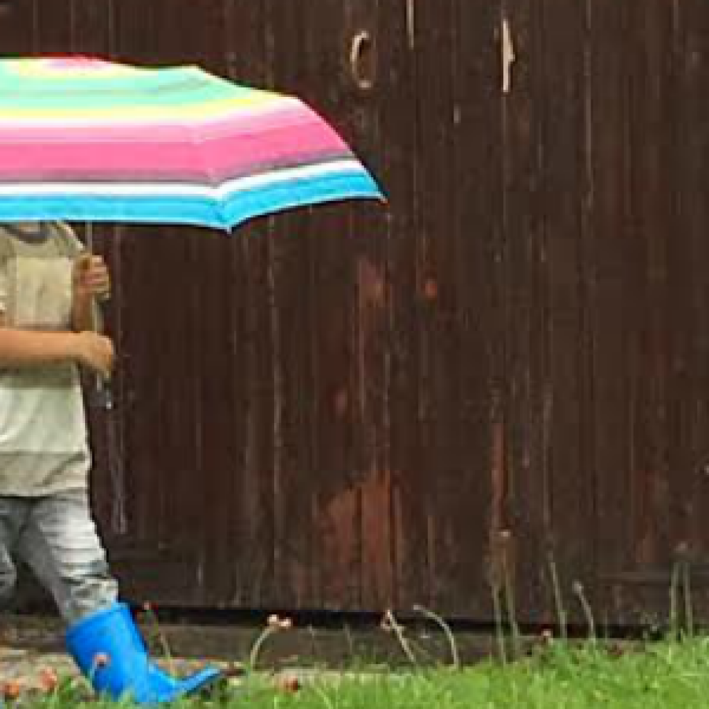 Welcome to British Summertime