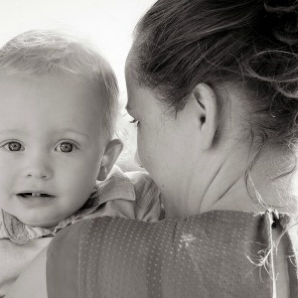 The Loneliness of Putting Yourself Out There as a Mum