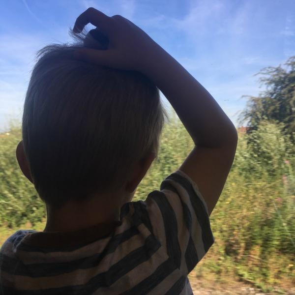 train to birmingham