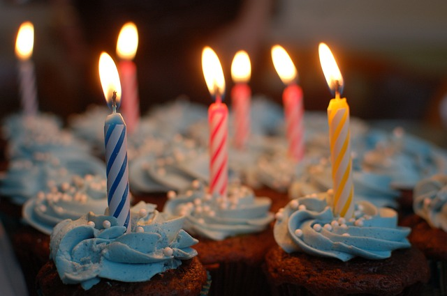January Birthday – love it or loathe it?