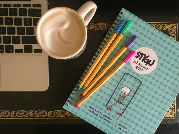 Can you still Bullet Journal if you aren't creative?