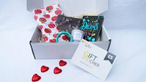 Apples and Pips Gift Box