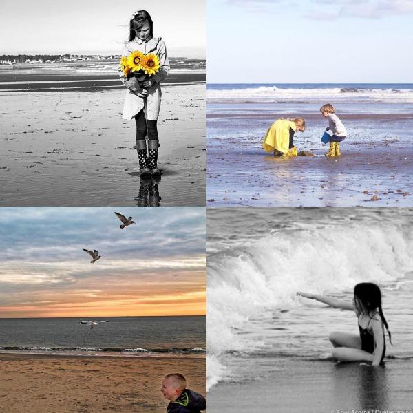 #RememberingTheseDays - beach days round up