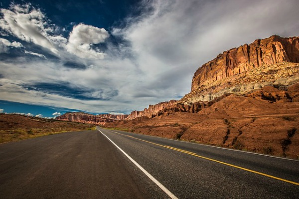 Our grand plan: the ultimate American Road Trip
