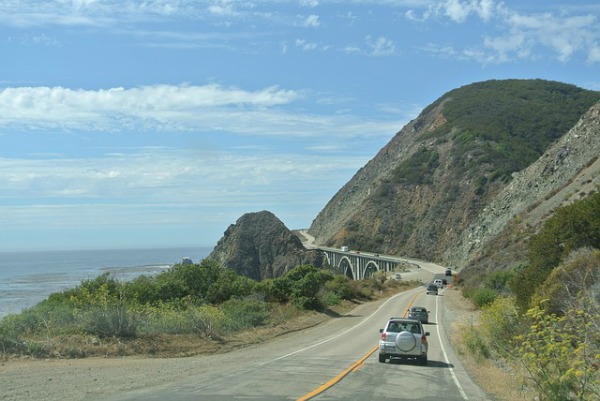 pacific highway 1