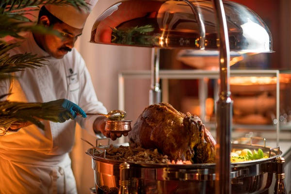 The Ritz Carlton Iftar Spectacular; the best way to break your Ramadan Fast in Qatar