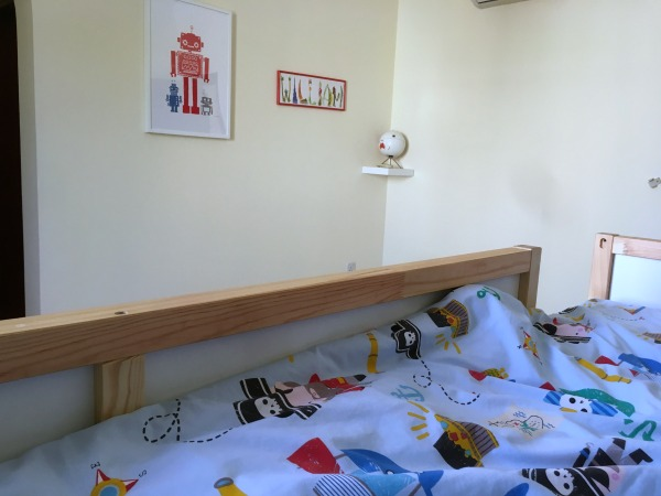 How to create a beautiful bedroom for your kids