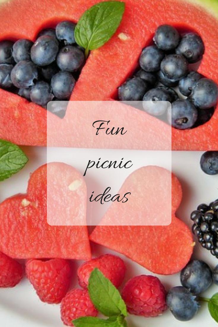 #picnic #snacks #lunch