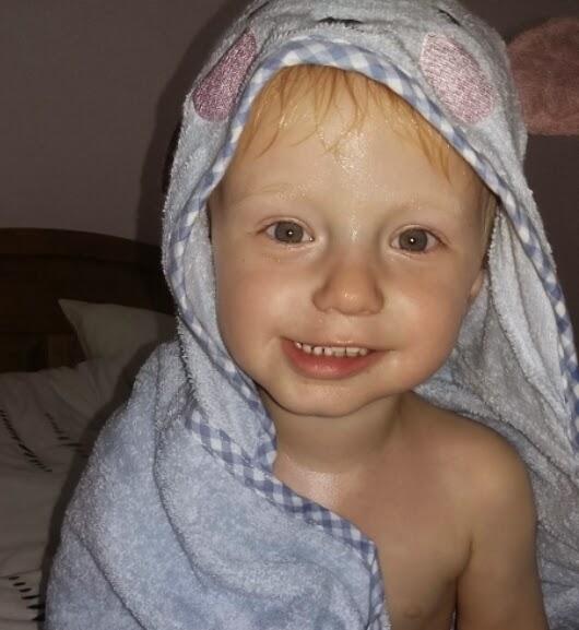 Photo of toddler
