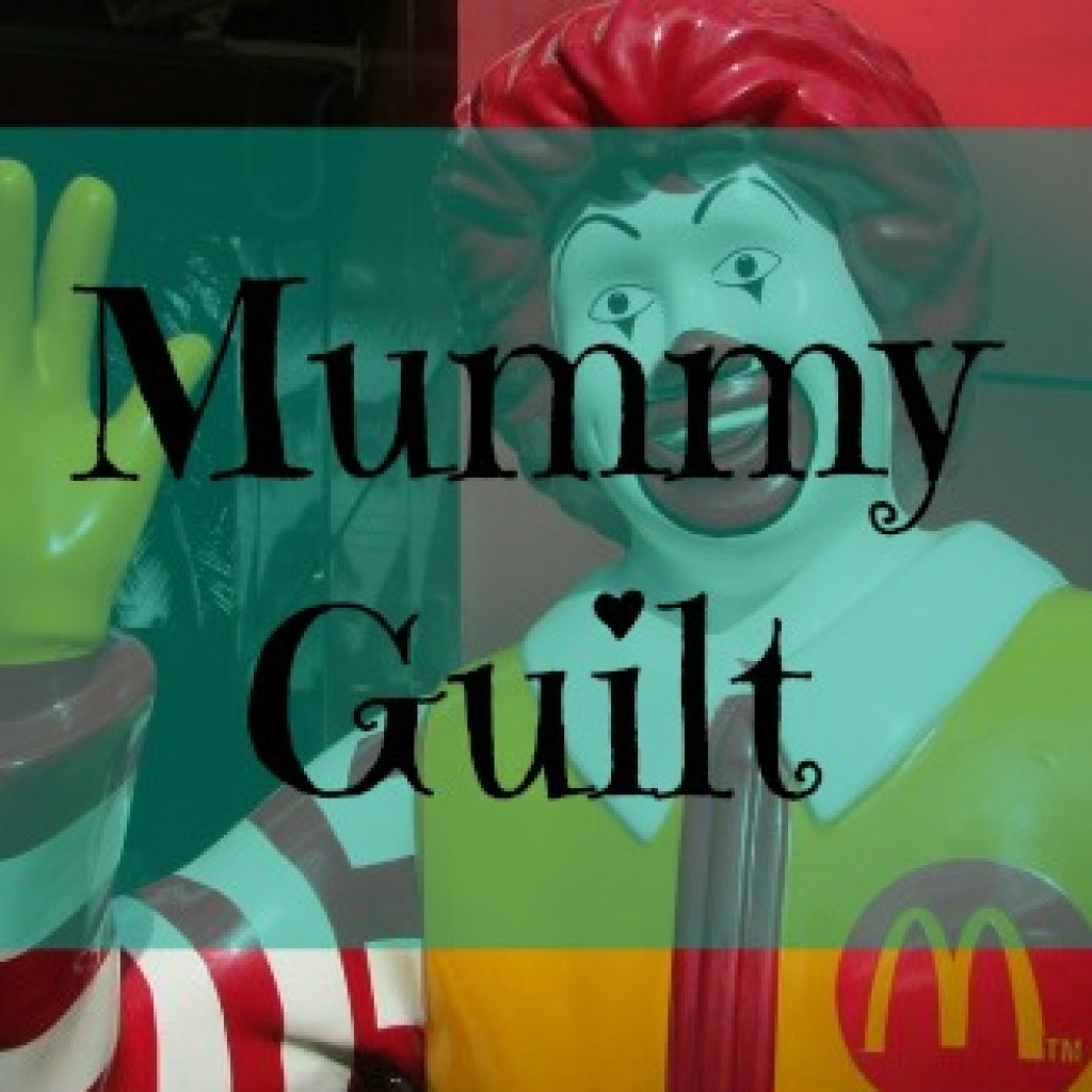 5 Signs You Have Second Child Mummy Guilt