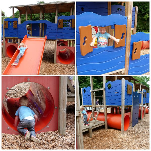 Spencers Adventure Playground