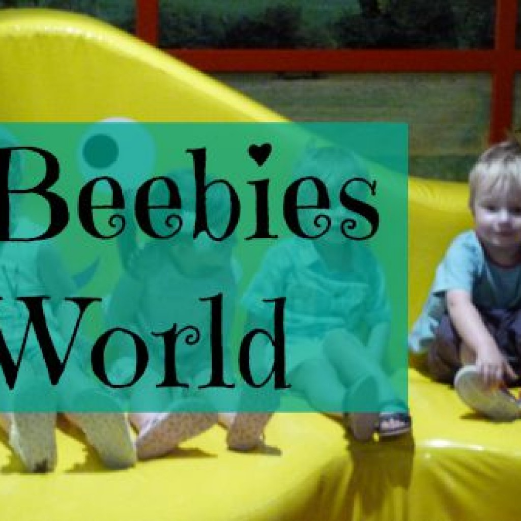 Travel A Day Out; Cbeebies World