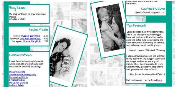 Media Kit Page 2-3