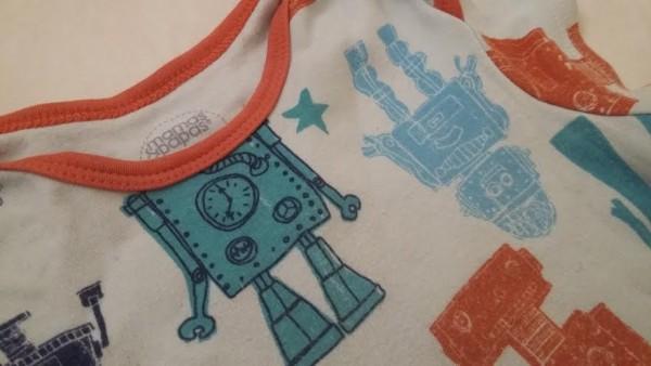 M&P Robot Vest