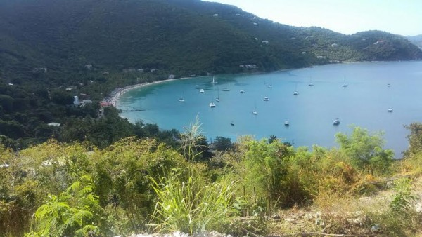 travel round the caribbean tortola