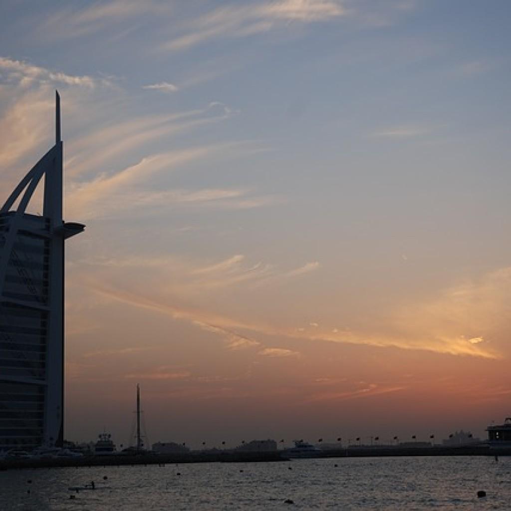 The Final Countdown; Our Big Dubai Bucket List Challenge