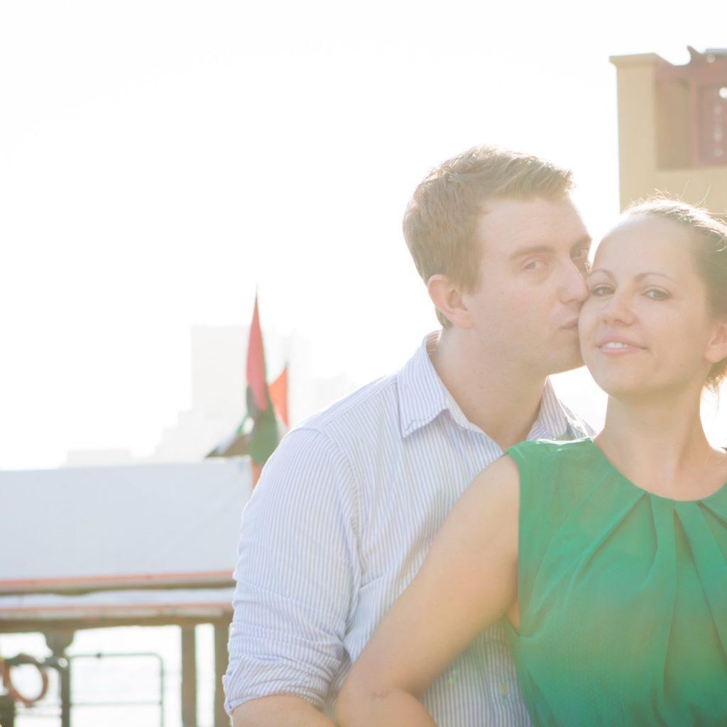 Why I'm abandoning my husband this summer