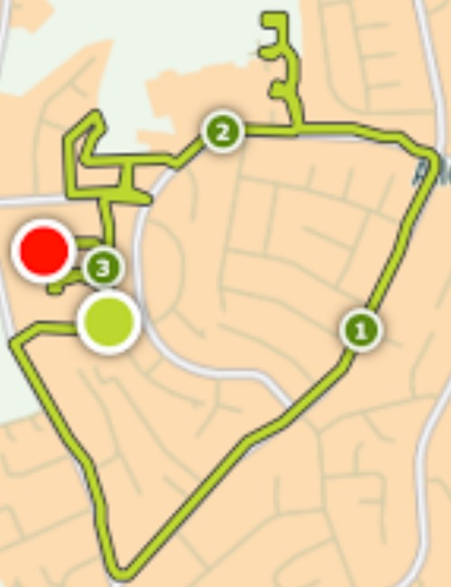 Random Routes