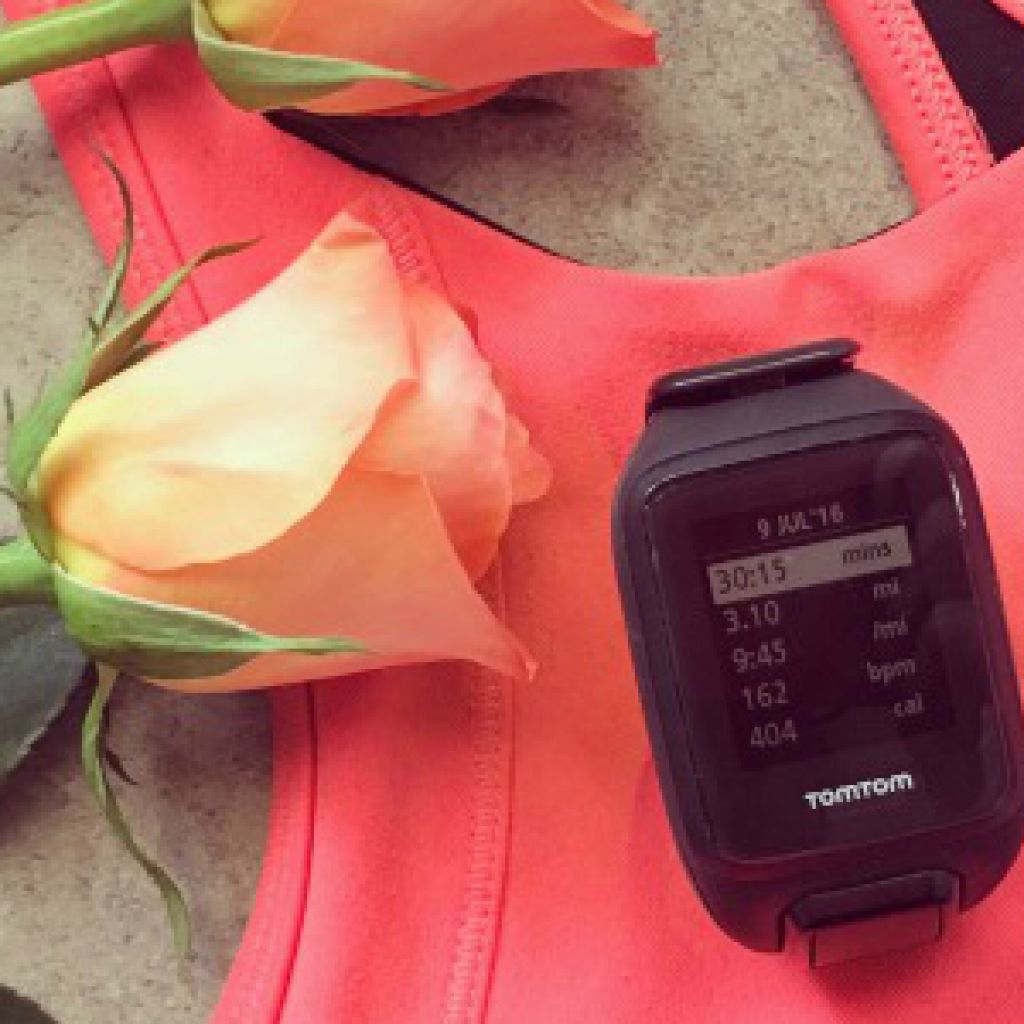 My TomTom Cardio Spark + Music Review