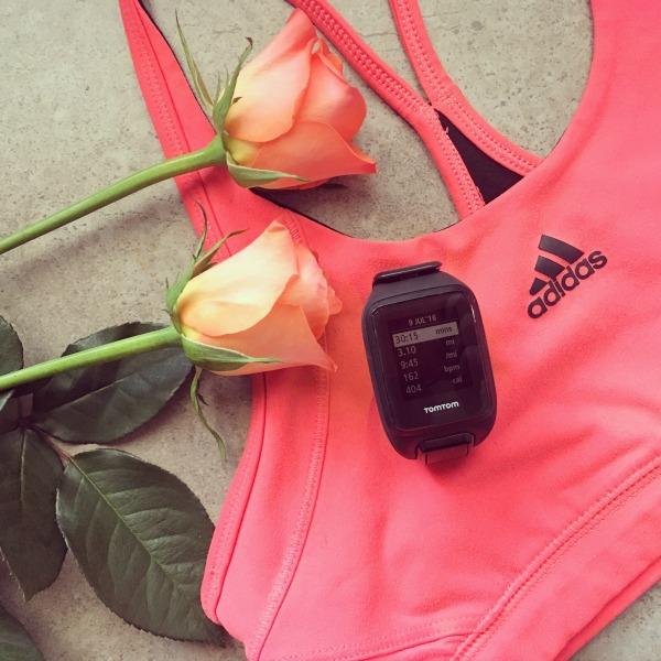 TomTom Sports Bra Running Essentials