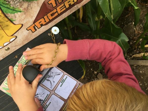 Dino Babies Maize Maze National Forest Adventure Farm