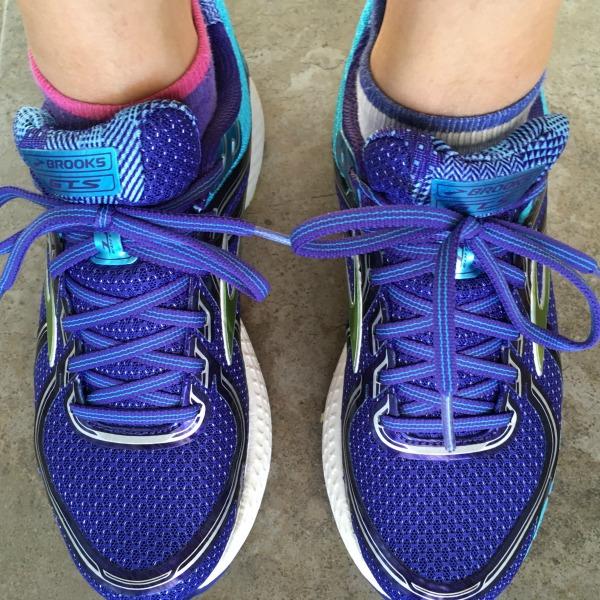 brooks adrenaline trainers running essentials
